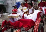 Fotografia de Festa do Divino Espírito Santo de Indiaroba..