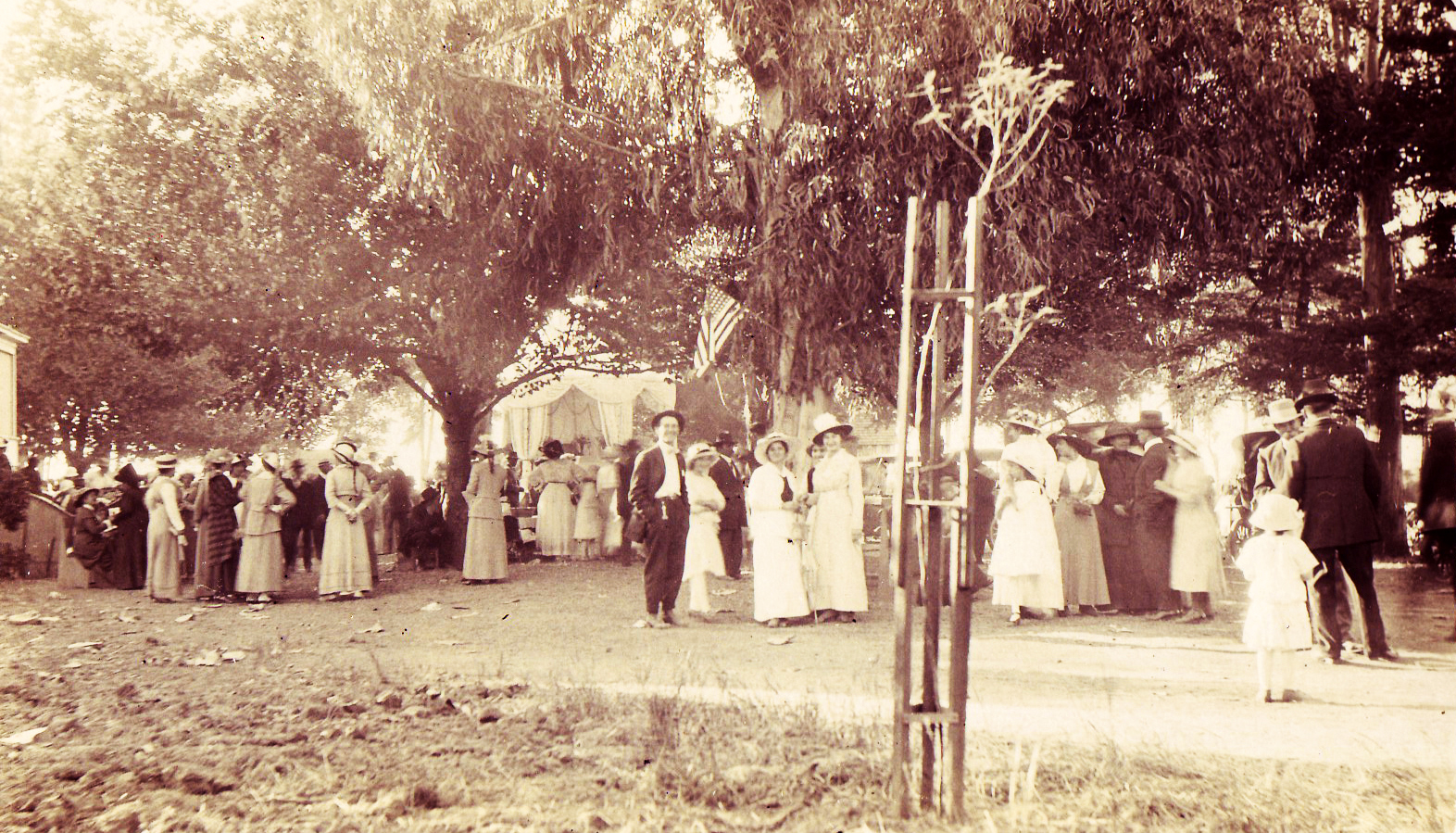 Tradição e fé regem a Festa do Divino Comunidade Linha
