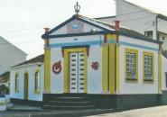 Fotografia de Império do Terreiro de São Mateus da Calheta..