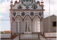 Fotografia de Império do Divino Espírito Santo da Vila de São Sebastião..