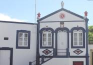 Fotografia de Império do Divino Espírito Santo do Pico da Urze..