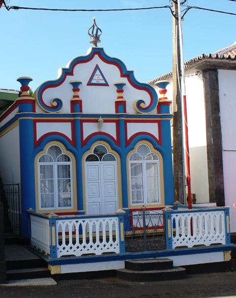 Praia da Vitória, Terceira